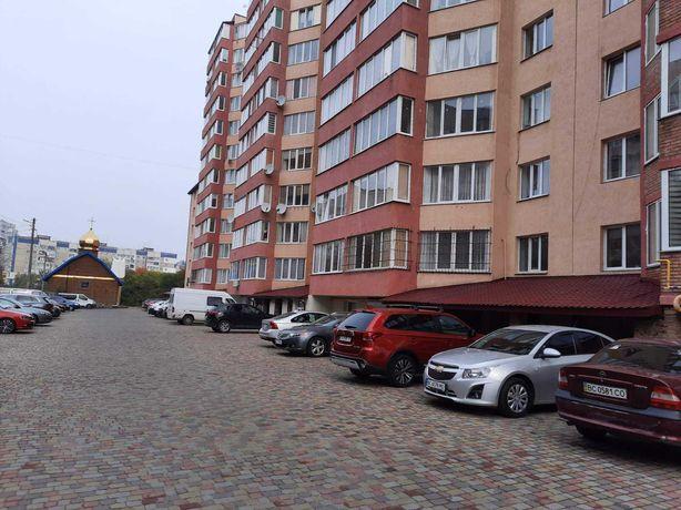Продаж 2 кімнатна квартира вул.Антонича в м.Львів