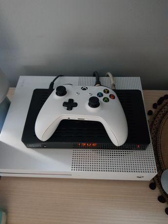 Xbox one s! Pamięć 1tb. 7 gier