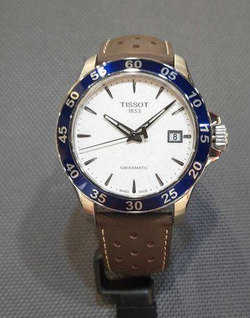 Zegarek Tissot Swissmatic T106.407.16.031.00