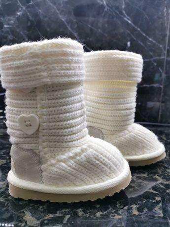 Угги вязание уггі в'язані, чобітки