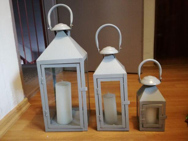 Lampy do domu, balkonu i ogrodu