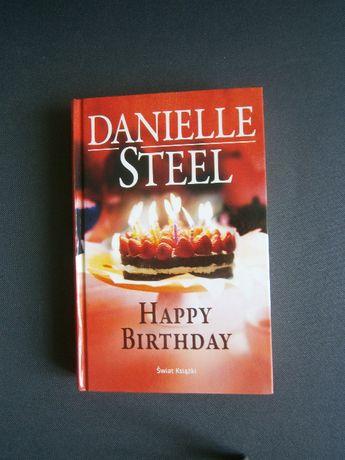 "+Happy Birthday"" Danielle Steel"