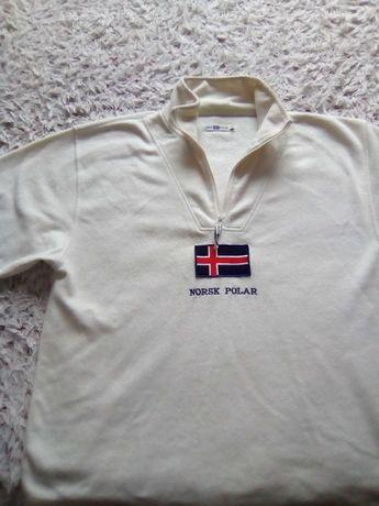Polar męski XL firmowy