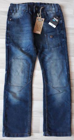 Urban Y.F.K. spodnie jeans Nowe 146cm