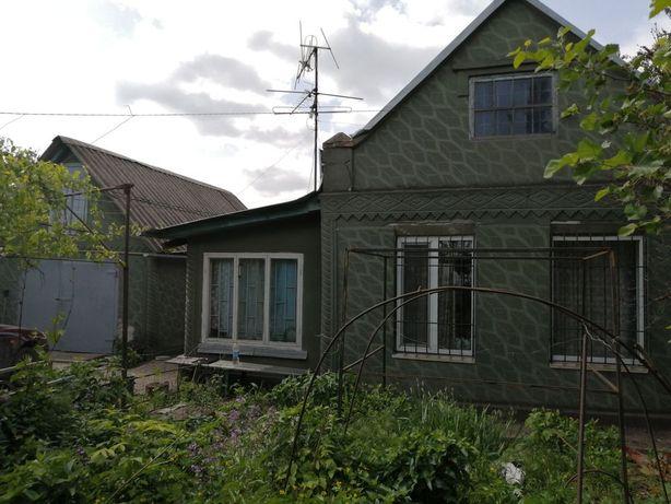 Продам дом на Коляева agf