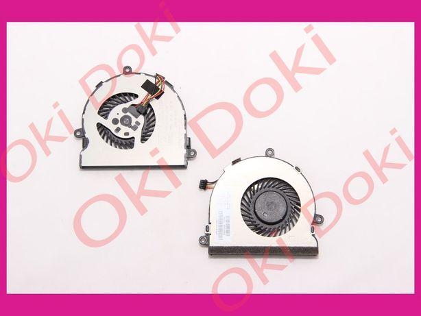 Кулер HP 15-A 15-AC 15-AF 250 G4 255 G4 250 g5 15-AY000 вентилятор