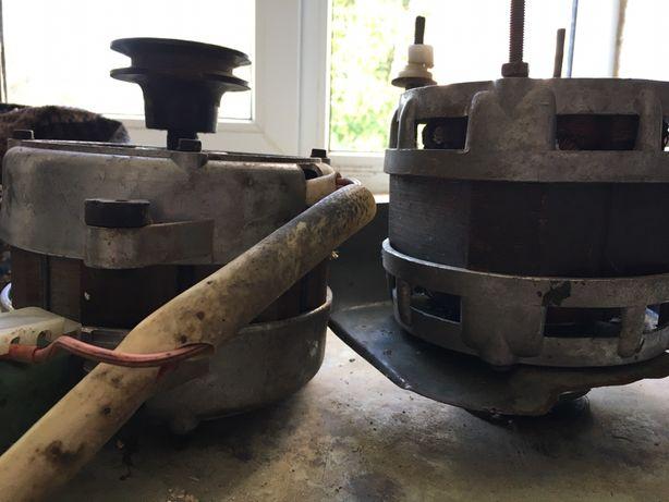 Электродвигатели на стиралку