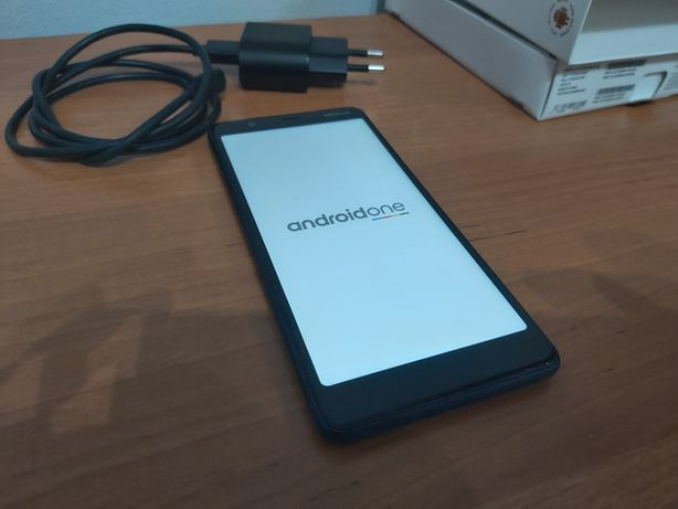 Nokia 5.1 Blue stan idealny