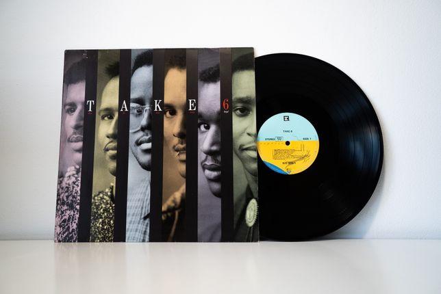 LP TAKE 6 - Płyta winylowa
