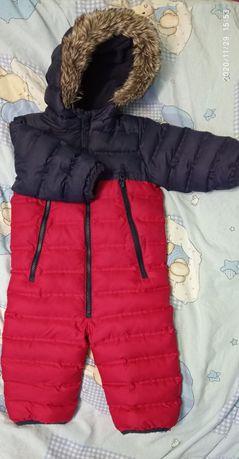 Продам курточка комбинизон