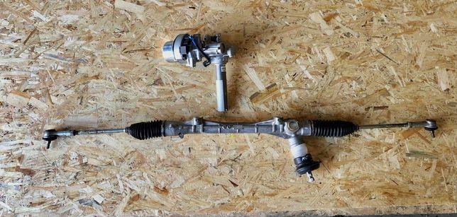 ЭУР Рулевая рейка 2.4 усилитель руля Mitsubishi Outlander Аутлендер