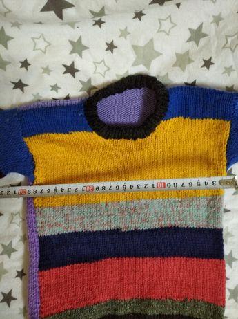 світер. кофта. свитерок.
