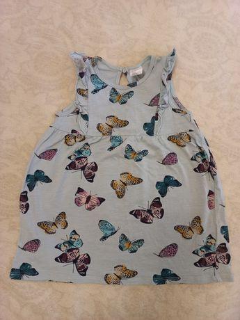 Платье сарафан H&M 86см