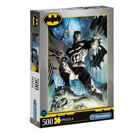 Nowe puzzle 1000 Batman