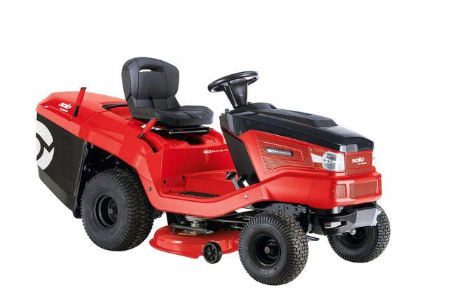Traktor ogrodowy AL-KO T 16-95.6 HD V2 Nowy z Gwarancją