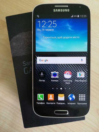 Смартфон Samsung Galaxy S4 i9500 (09202)