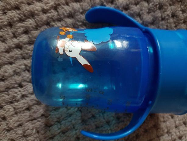 Тренировочная чашка AVENT поильник непроливайка бутылка кружка 200мл