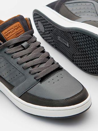 Кросівки чоловічі  високі бренд Сropp .