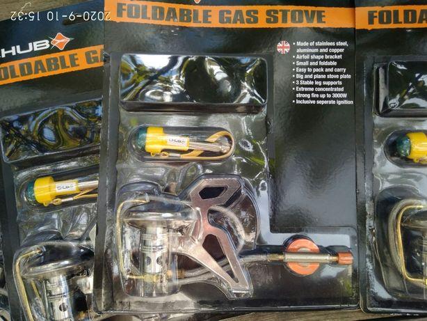 Газовая горелка Chub Foldable Gas Stove