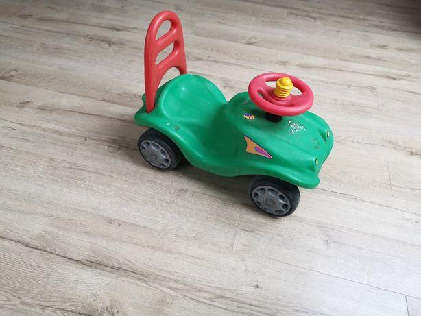 Samochód Jeżdzik, Chodzik - SUPER MOCNY POLSKI PRODUKT