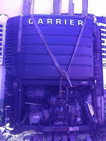 Agregat Carrier