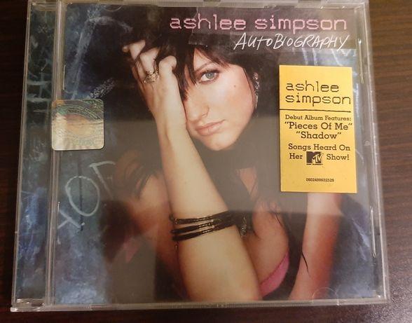 Ashlee Simpson Autobiography