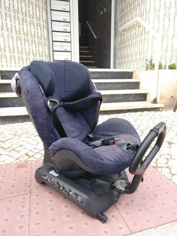 Cadeira BeSafe IZI Combi X3 - Grupo 0+/1 ISOFIX (0-18Kg)