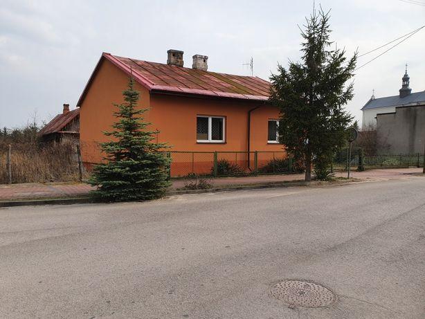 Dom Jednorodzinny z działką