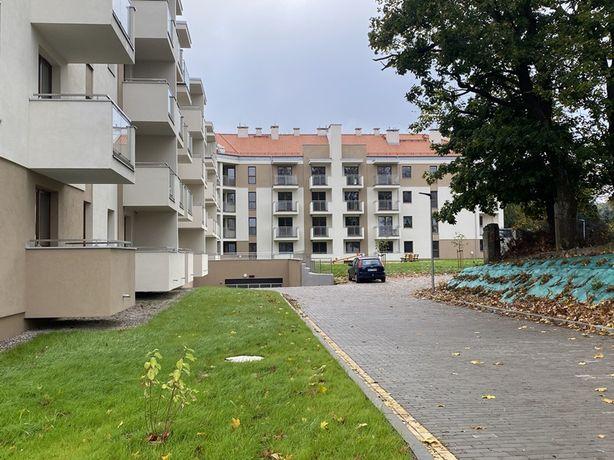 Mieszkanie w stanie deweloperskim Olsztynek, ul. Kolejowa