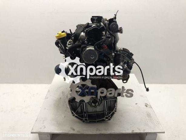 Motor MERCEDES-BENZ A-CLASS (W176) A 180 CDI / d (176.012)   06.12 -  Usado REF....