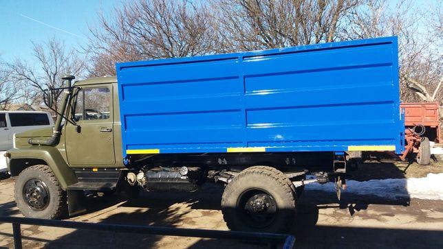 Продам кузов Газ 53, 3307