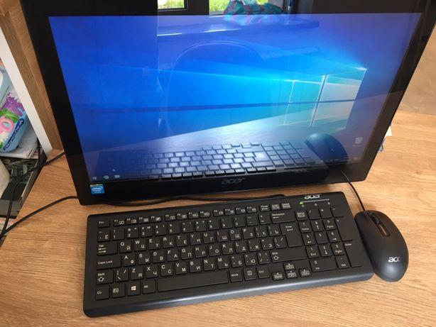 Моноблок Acer Z1-601