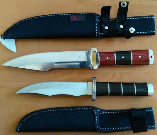 Noże dla kolekcjonera