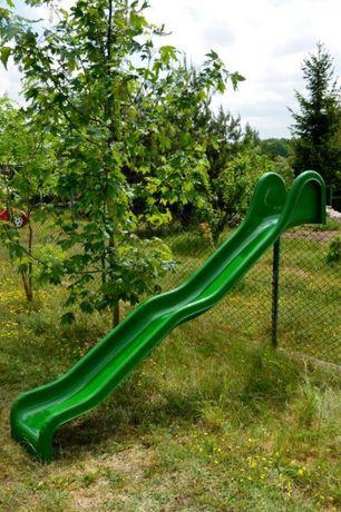 Zjeżdżalnia dla dzieci 300 cm - laminat - nowa od producenta