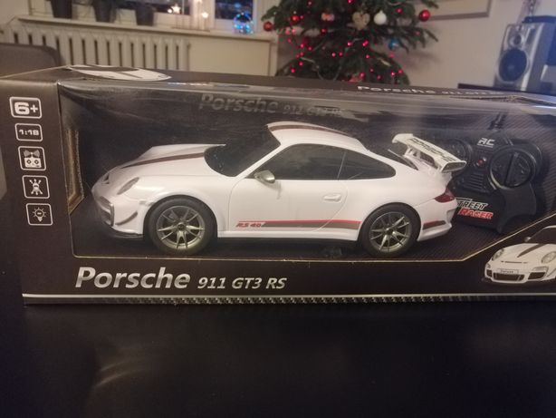 Samochód Porsche 911 Gt3 Rs Nowy