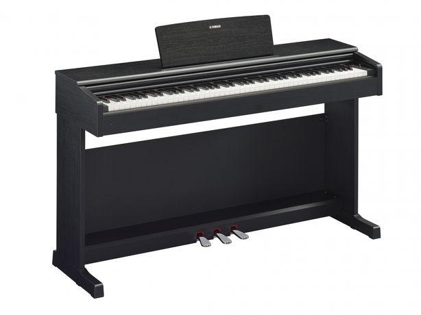 Piano Digital Yamaha Arius - YDP-144B