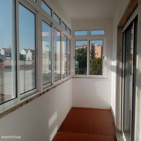 Apartamento para arrendar em São João da Talha