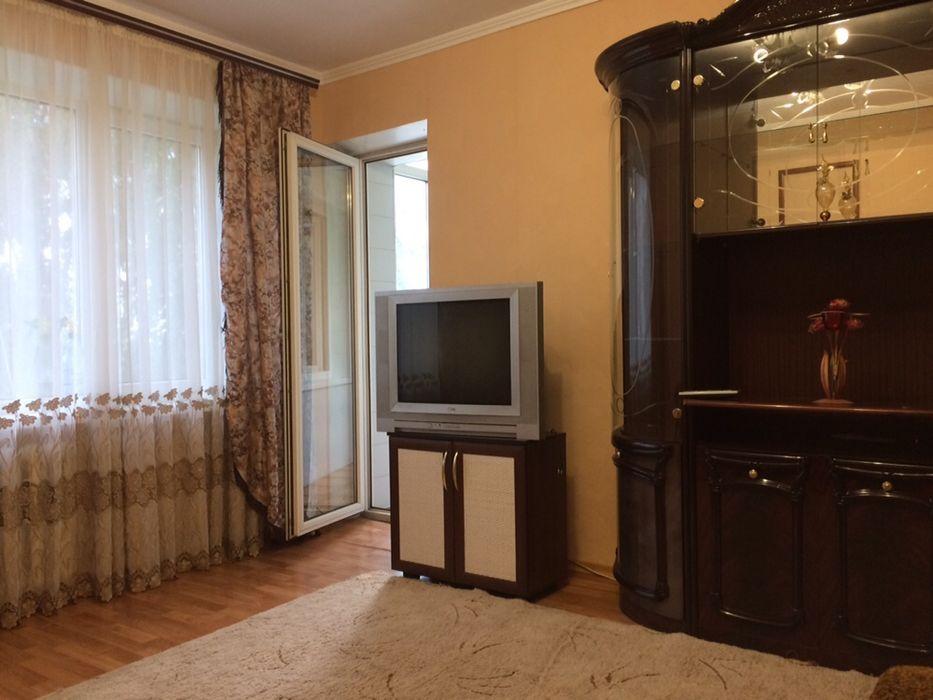 2х комнатная квартира в центре с замечательным видом на набережную-1