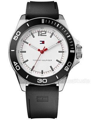 Zegarek męski Sportowy TOMMY HILFIGER