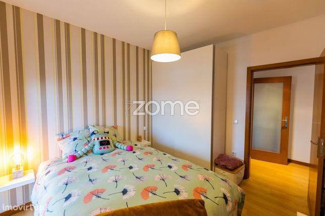 Arrendamento de apartamento T2 em Fraião, Braga