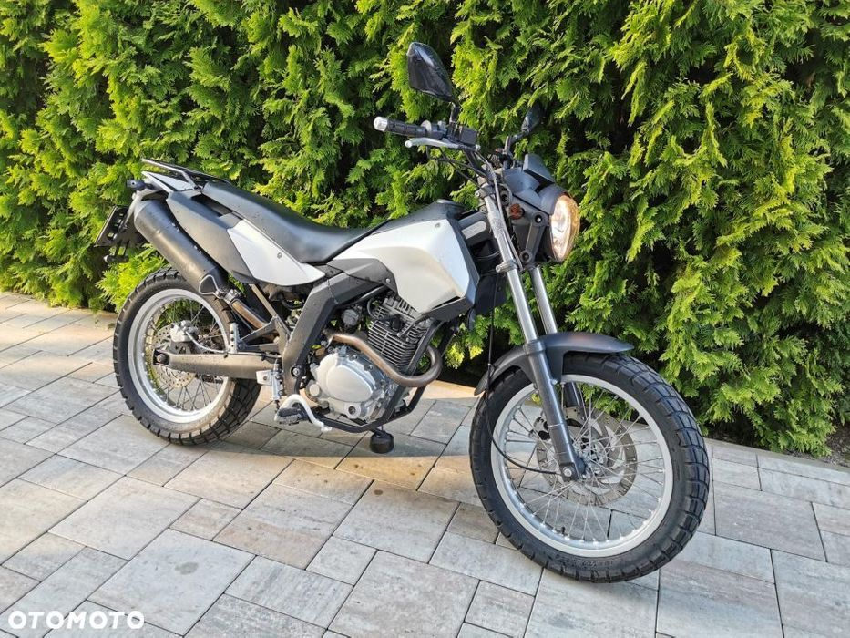 Derbi  Derbi Cross City 125 Terra Ktm Duke 125 Rieju Marathon 125 Горынь - изображение 1