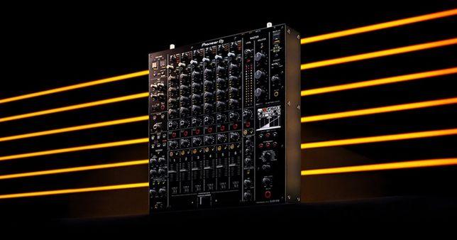 Wynajem sprzętu dj,xone,model1,rane,technics,pioneer,cdj,djm900