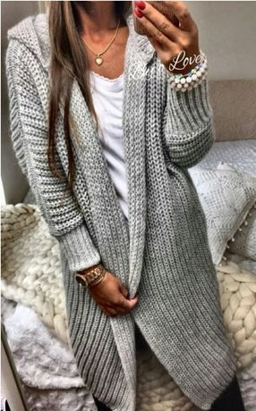 Kardigan sweter By o la la