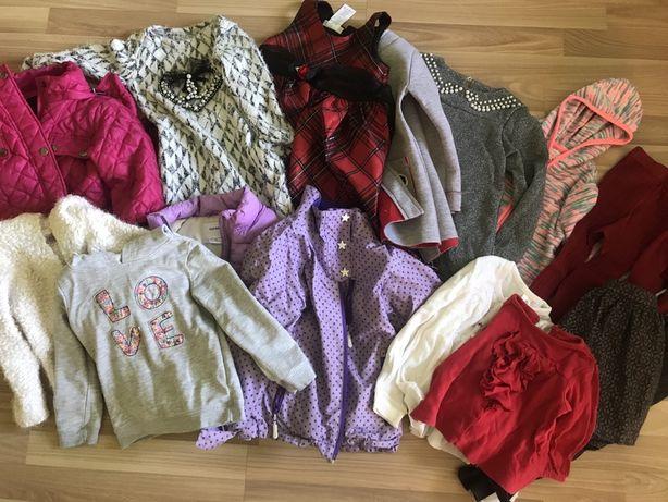 лот детской одежды платье свитер 1-5 лет юбка худи carter's оригинал