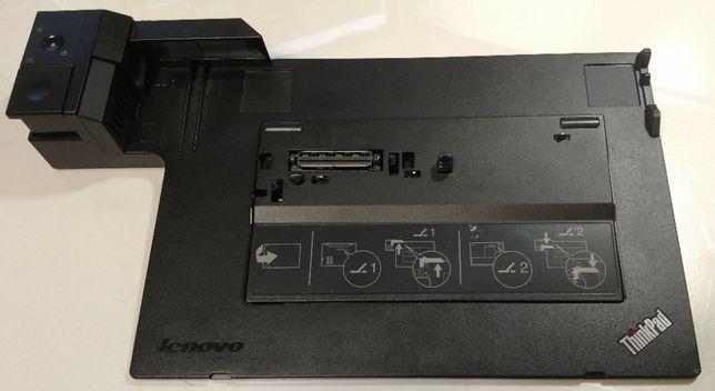 ThinkPad Mini Dock Plus Series 3. Type 4338, P/N: 75Y5728