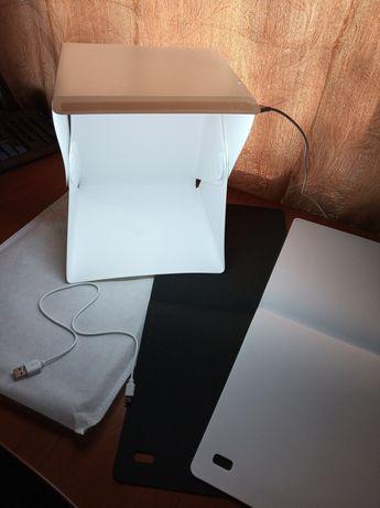 Софтбокс с подсветкой