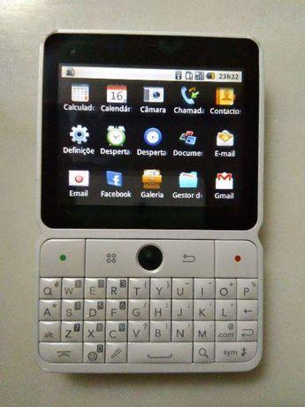 Optimus Pequim - Huawei U8300 - Smartphone Android Desbloqueado