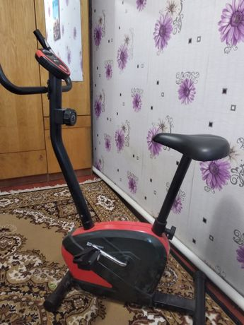 Велотренажёр HOPSPORT