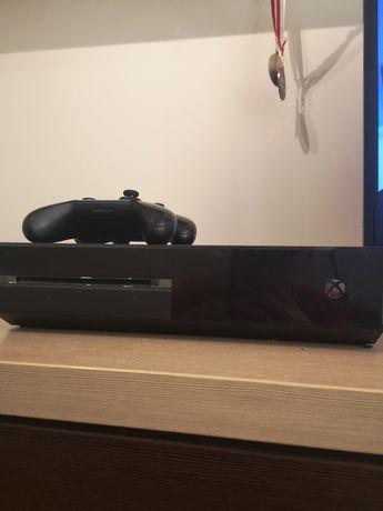 Xbox One 2 pady i 2 gry
