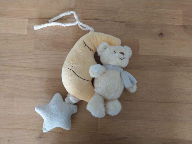 Pozytywka dla niemowląt Bukowski Sweden